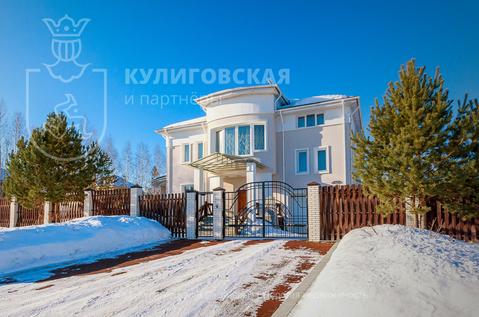 Продажа дома, Кадниково, Сысертский район, Солнечный пер. - Фото 1