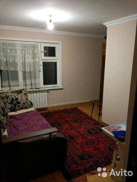 Комната 15 м в 1-к, 1/1 эт. - Фото 1