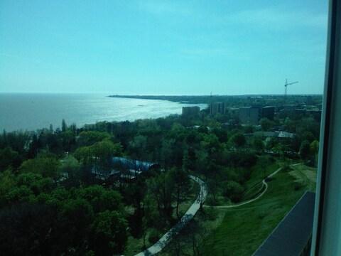 Продам двухуровневую квартиру с видом на море в сданном доме. - Фото 5