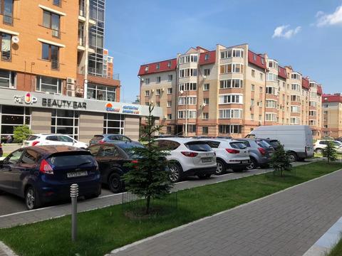 Сдается псн. , Казань город, Чистопольская улица 20б - Фото 1
