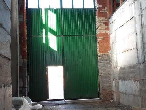 Сдается Производственно-промышленное помещение. , Казань город, улица . - Фото 5