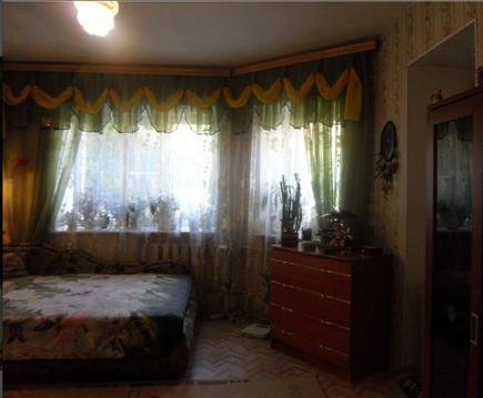 Квартира, пер. Льва Толстого, д.5 - Фото 2