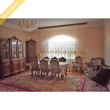Продажа частного дома на ул. Буйнакского, 272 м2 (участок 5 сот.) - Фото 5