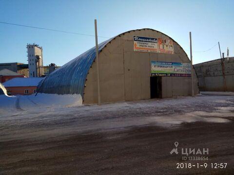 Склад в Курганская область, Курган ул. максима горького, 238 (478.0 м) - Фото 1