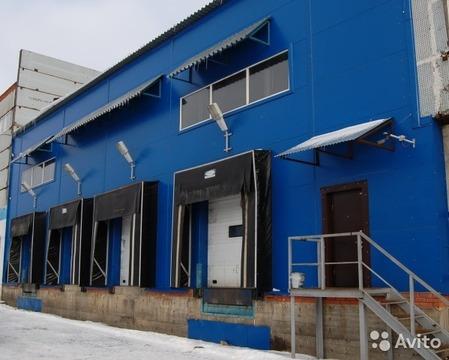Складской комплекс класса В+,3000 кв.м, в стоимость всё вкл. - Фото 1