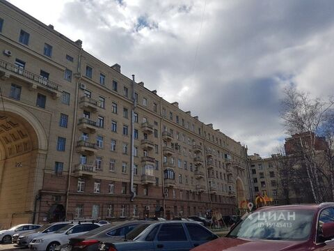 Склад в Санкт-Петербург Московское ш, 14к1 (74.0 м) - Фото 2