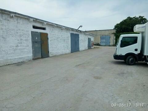 Продам производственную базу в г. Феодосия - Фото 3