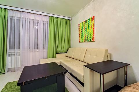 Видовая квартира на 21 этаже - Фото 5