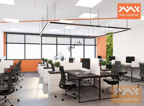 Новый Бизнес Центр - Фото 3