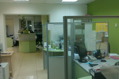 Сдам офис в центре 93 кв.м. под филиал Банка - Фото 2