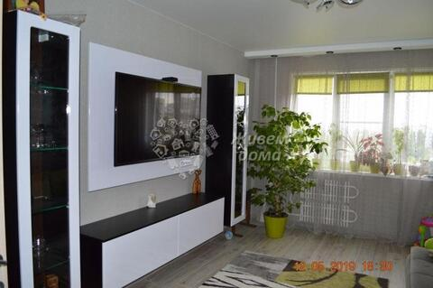 Продажа квартиры, Волгоград, Ул. Библиотечная - Фото 4