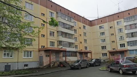 Квартира, ул. Энгельса, д.46 - Фото 1