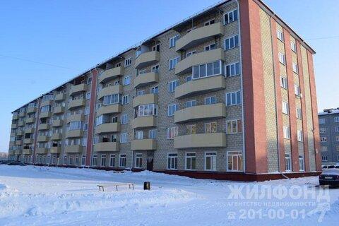 Продажа квартиры, Октябрьский, Искитимский район, Согласия - Фото 2