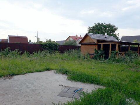 Бревенчатый дом, 90 кв.м. 11 сот. г. Лаишево - Фото 5