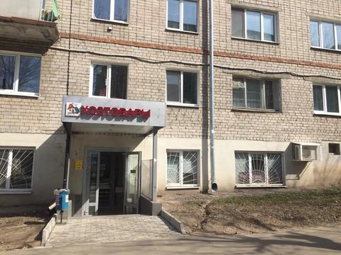 Сдается Магазин. , Казань город, Парковая улица 7 - Фото 2