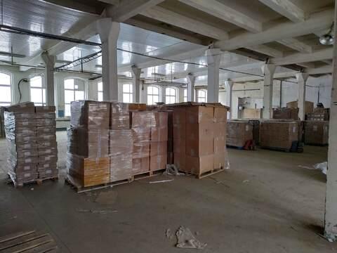 Производство-склад 764 кв.м,100 квт. - Фото 3