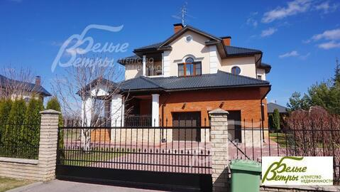 Дом600 кв. м,  19 сот, Калужское шоссе,  17 . - Фото 5
