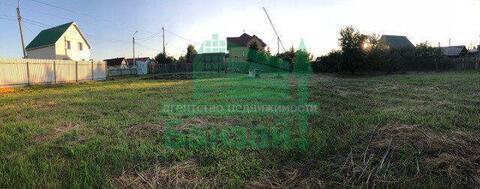 Продажа участка, Тюмень, Матмасский - Фото 5