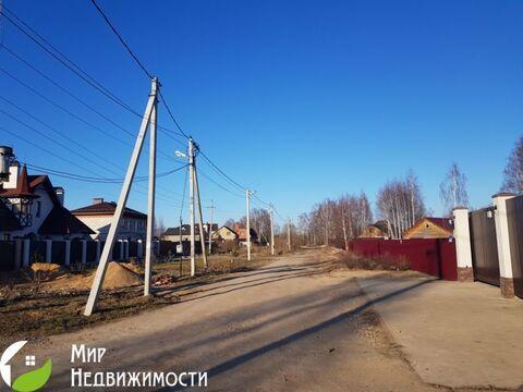 Предлагается зем. уч. в г. Дмитрове 8 сот. ИЖС - Фото 2