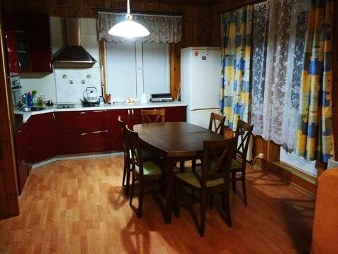 Дом по Новорижскому шоссе - Фото 4
