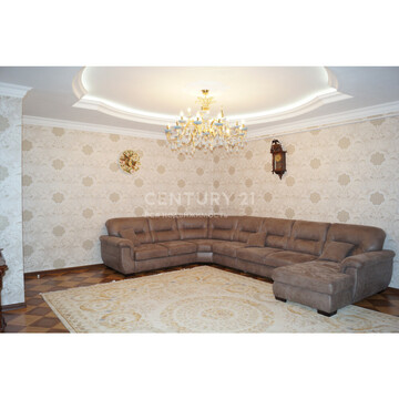 Продажа 2-к квартиры в Редукторном пос, 118 м2, 10/10 эт - Фото 1