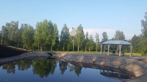 Гостиничный комплекс на самом берегу реки! Граница с Эстонией - 25 км! - Фото 1