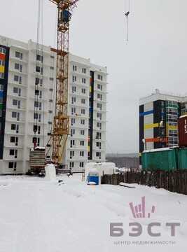 Квартира, ЖК Радужный, ул. Емлина, д.27 - Фото 3
