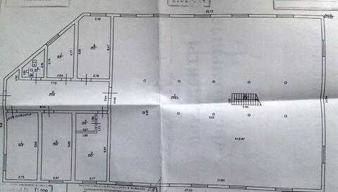 Сдам склад, Аренда склада в Тюмени, ID объекта - 900554465 - Фото 1