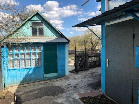 Жилой дом в черте города - Фото 1