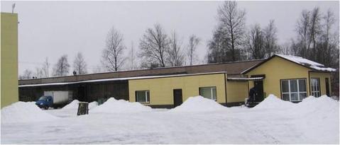 Оборудованная, промышленная площадка:склады, офисы, мастерские. - Фото 5