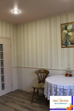 Продается 3-комнатная квартира в 1-этажном таунхаусе - Фото 5