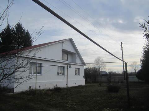 Дома, дачи, коттеджи, ул. Коммунальная, д.47 - Фото 1