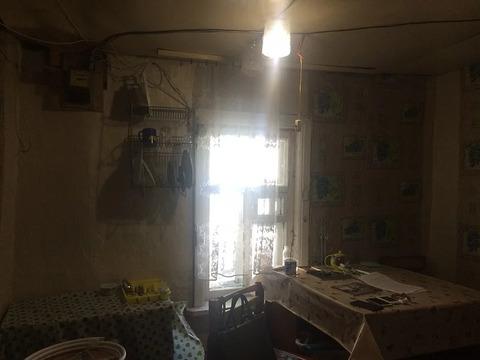 Продается дом г Тамбов, ул Кронштадтская - Фото 4