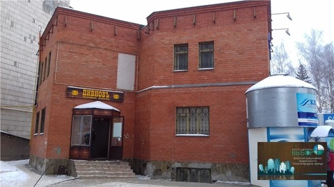 Аренда торговое помещение по адресу Гагарина 17 - Фото 3