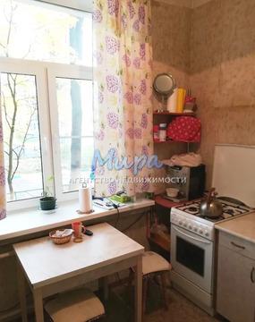 Предлагаем вашему вниманию 2-х комнатную квартиру в 15 минутах от ст - Фото 2