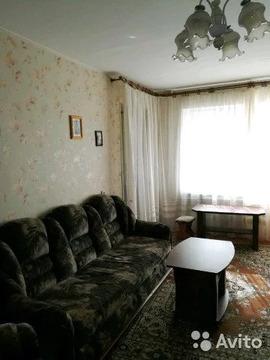 1-к квартира, 33 м, 4/9 эт. - Фото 1