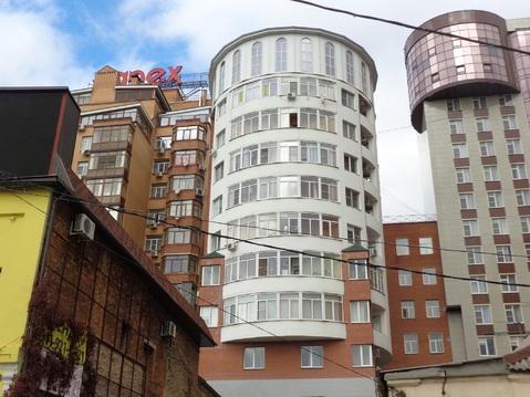 Продам элитную двухуровневую квартиру S - 240 кв. м. в Центре Ростова - Фото 1