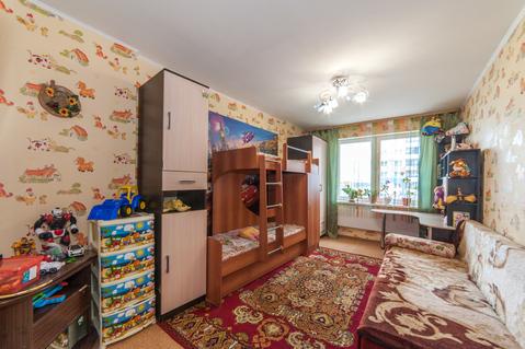 Квартира, ул. Павла Шаманова, д.28 - Фото 4