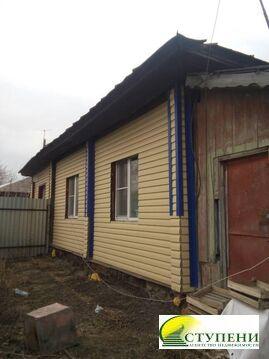Продажа дома, Курган, Ул. Климова - Фото 1