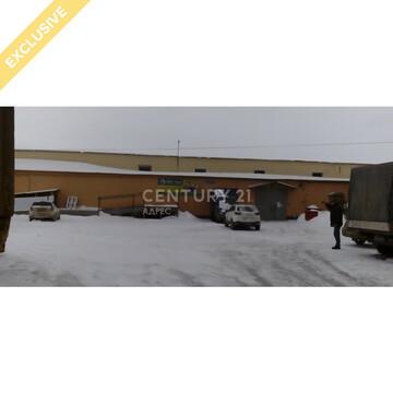 Аренда складских и производственных помещений на Ипподромной - Фото 2