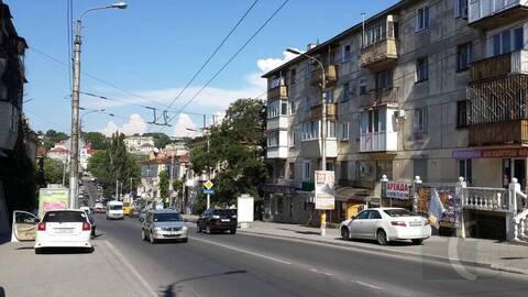 Продажа торгового помещения, Севастополь, Ул. Адмирала Октябрьского - Фото 1