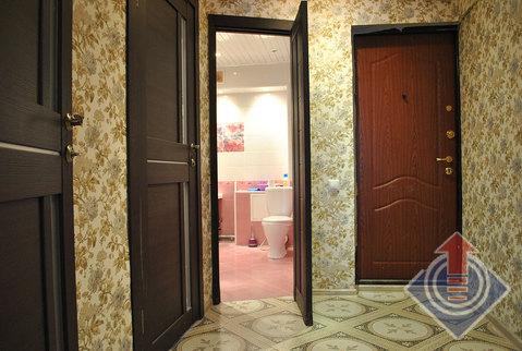 Продажа 3-комнатной квартиры в д. Таширово, д. 12, Купить квартиру Таширово, Наро-Фоминский район по недорогой цене, ID объекта - 317801815 - Фото 1