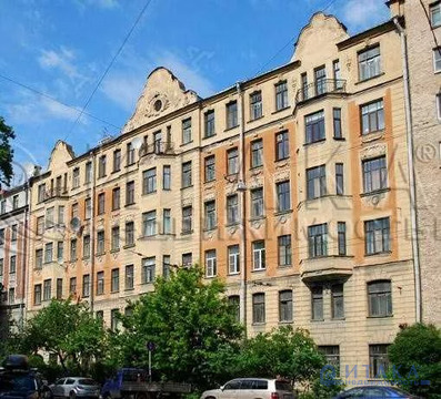 Продажа производственного помещения, м. Петроградская, . - Фото 5