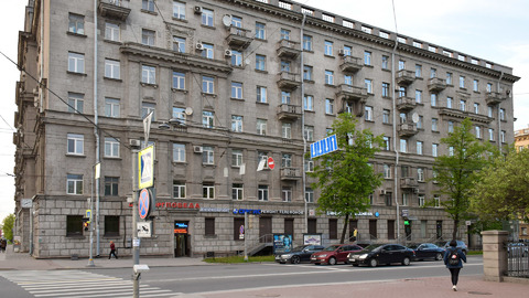 Продаётся большая комната (2 комнаты) В московском районе У метро - Фото 5