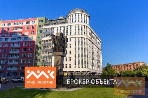 Продается коммерческое помещение, Уральская ул. - Фото 1