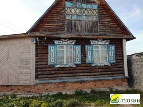 Продажа дома, Редькино, Белозерский район - Фото 2