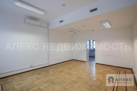 Аренда офиса 130 м2 м. Проспект Мира в бизнес-центре класса В в . - Фото 3