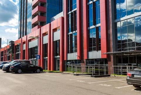 Сдам Бизнес-центр класса B+. 7 мин. пешком от м. Калужская. - Фото 1