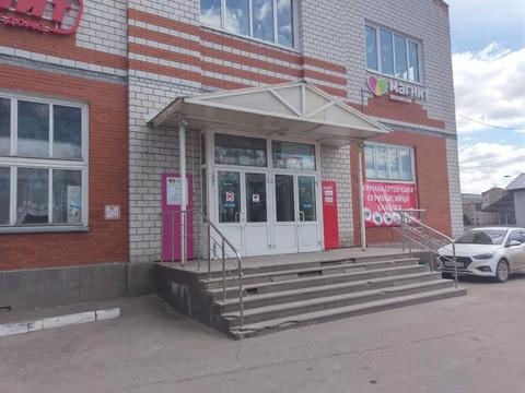 Сдается Торговый центр. , Казань город, улица Дементьева 72 - Фото 1