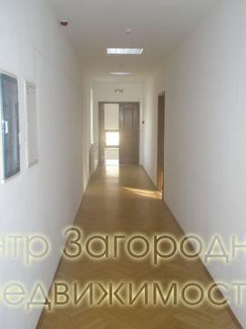 "Продажа офиса, Полянка, 1074 кв.м, класс B. м. ""Полянка"" Продажа . - Фото 5"